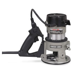 Porter Cable - 691 - 1-3/4 HP (Maximum Motor HP) D-Handle Router