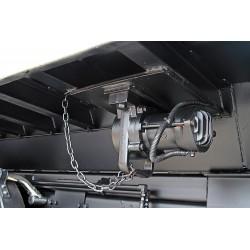 Buyers - 3033350 - Dump Body Vibrator, 2500 lb
