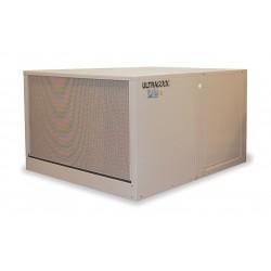 Mastercool 2yaf3 2htl2 3x275 5000 cfm belt drive for Evaporative cooler motor 3 4 hp