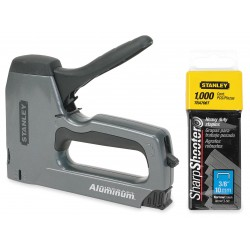 Stanley / Black & Decker - 7YV49 - 7-1/4 Heavy Duty Staple/Nail Gun, Gray