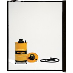 Shop-Vac - 970-05-10 - Industrial H-d Wet Dry Vacs 55 Gallon S