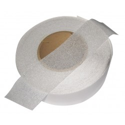 Harris - 2X60FT C - 60 ft. x 2 Vinyl Antislip Tape, Clear