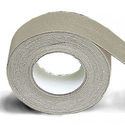 Harris - 2X60FT GR - 60 ft. x 2 Vinyl Antislip Tape, Gray