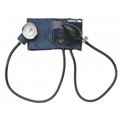 DMI / Briggs Healthcare - 01-140-015 - Aneroid Sphygmomanometer, Child, Arm