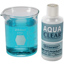 Bel-Art - 170930000 - Scienceware Aqua-Clear Water Conditioner, Cleanware Water Condition Aqua Clear 100 mL (Each (100ml))