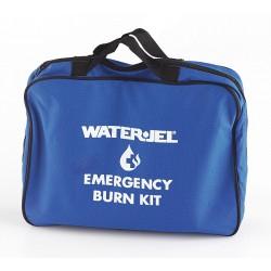 Water-Jel - EBK2-3 - Heavy Duty PVC Coated Polyester Burn Kit, Blue
