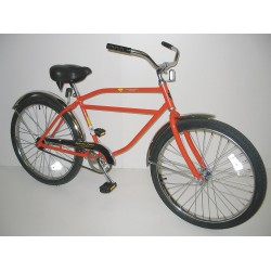 Other - INB-YEL - Bicycle, Coaster Brakes, 26 In Wheel, Yel