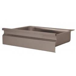 Advance Tabco - FS-2015 - Drawer, 17-3/4 x 20 x 5 In., Stainless Stl