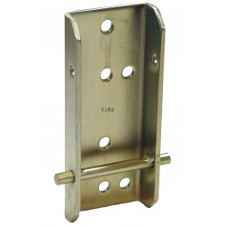 DBI / Sala - 8516824 - Aluminum Quick Release Mounting Bracket; For Use With DBI-SALA Advanced Upper and Lower Masts