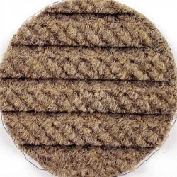 Andersen Company - 2240176612 - Recycled Floor Mat 6x12 Rectangular Waterhog Eco Mat Brown, Ea
