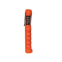 Bayco - NSR-2472 - Night Stick Flood/flashlight, Ea