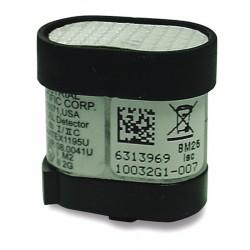 Industrial Scientific - 6313969 - Replacement Sensor, Methane, For BM25