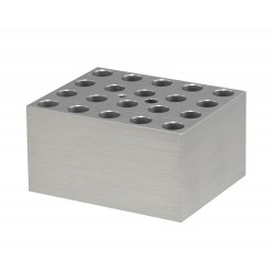 Benchmark Research - BSW10 - Block 20 X 10mm Or 2.0ml Tubes, Ea