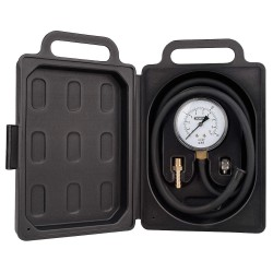 General Tools - GPK015 - General Tools GPK015 Gas Pressure Test Kit 0-15 IN H2O - +/-1.5% full-scale
