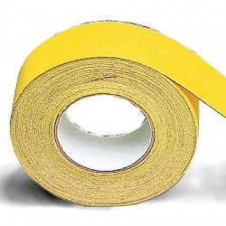 Harris - ASC2SY - 60 ft. x 2 Vinyl Antislip Tape, Yellow