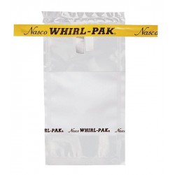 Nasco - B01067WA - Whirl-Pak, white, 1 ounce, 500 per box, write-on, by Nasco