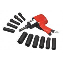 Ajax Tool Works - 911-RK - Super Duty Rescue Kit, Ea