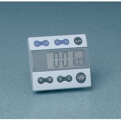 Thomas Scientific - 5004 - Alarm Timer, 3/4 In. LCD