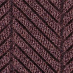 Andersen Company - 2271 BURGUNDY 12X20 - Waterhog Eco Roll- Burgundy, Ea