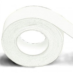 Harris - 2X60FT W - 60 ft. x 2 Vinyl Antislip Tape, White