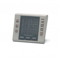 Thomas Scientific - 5000 - Alarm Timer, 3 Channel,