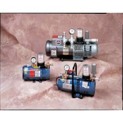 Allegro - 9806 HANSEN - Respirator Allegro Hansen .25 Horse Power Ambient Air Breathing Apparatus, Ea