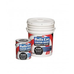 Rust-Oleum - 02241 - Interior Primer with 400 sq. ft./gal. Coverage, Flat White, 1 gal.