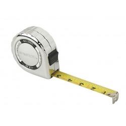 Komelon - 535C - 35 ft. Steel SAE Magnetic Tip Tape Measure, Chrome