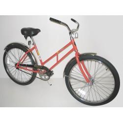 Other - ING-BLK - Bicycle, Ladies Style, 26 In Wheel, Black
