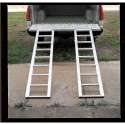 Fulton - 1121342 - Utility Ramp, 86 In L
