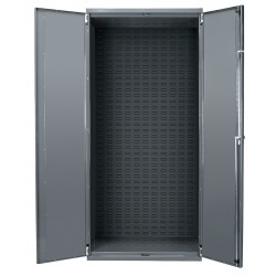 """Akro-Mils / Myers Industries - AC3618 - Bin Cabinet, 78"""" Overall Height, 36"""" Overall Width, Total Number of Bins 0"""