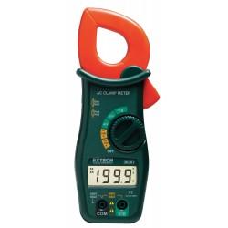 Extech Instruments - 38387 - 3-1/2 Digit Clamp Meter 600a Extech