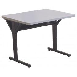 Balt / MooreCo - 89847 - Computer Desk, 36 x 33-1/2 x 30 In, Black