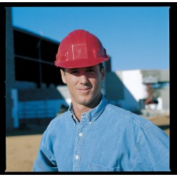 Jackson Safety - 14434 - 2-Point Polyethylene Chin Strap for Jackson Safety Charger and Sentry III Hard Hats