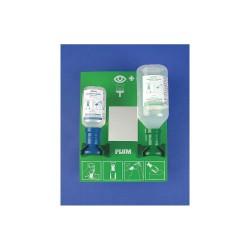 Bel-Art - 248804003 - EYEWSH-.2LpH-NUTRL+.5L-.9%SALN U/C STATN