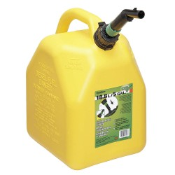 Scepter - 00004 - CARB Compliant Diesel Can, 5 Gal