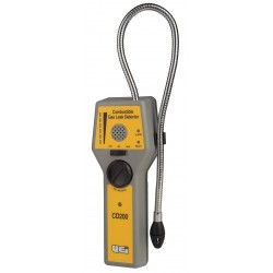 UEi Test Instruments - CD200 - Combustible Gas Leak Detector