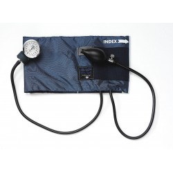 DMI / Briggs Healthcare - 01-140-016 - Aneroid Sphygmomanometer, Large Adult, Arm