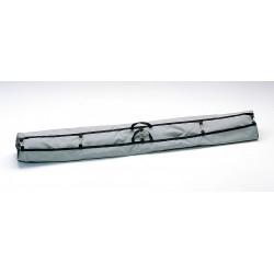 Allegro - 9402-66 - Confined Space Tent 2 Door 6 1/2x6x6 Polyvinyl Chloride 34 Pound Allegro, Ea