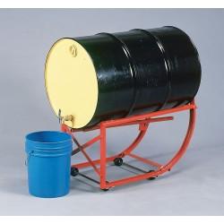 Wesco Industrial - 240022 - Wesco Standard Drum Cradles