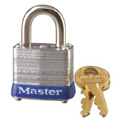 Master Lock Occupational Health and Safety