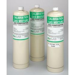 Norco - Z105310PM6 - Oxygen, Carbon Monoxide, Hydrogen Sulfide, Pentane Calibration Gas, 58L Cylinder Capacity
