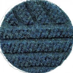 Andersen Company - 2240171416 - Recycled Floor Mat 4x16 Rectangular Waterhog Eco Mat Blue, Ea