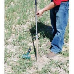 AMS - 56760 - 7/8 Soil Ejector, Ea