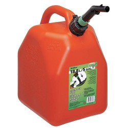 Scepter - 00003 - 5 Gal CARB Compliant Gas Can