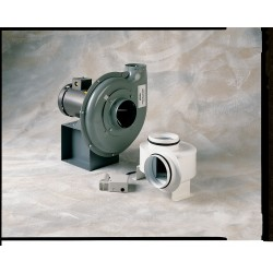 Extract-All - B-982-1A - Exhaust Blower, Universal Mount