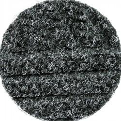 Andersen Company - 2240170620 - Charcoal PET Polyester Fiber, Entrance Runner, 6 ft. Width, 20 ft. Length
