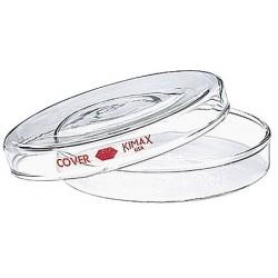 Kimax / Kimble-Chase - 23060-10015 - KIMAX Petri Dish Sets - Dish Sets (Case of 72)