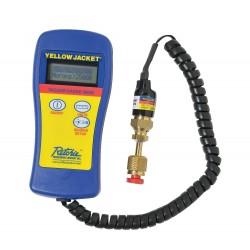 Yellow Jacket Ritchie Engineering 69086 Vacuum Gauge