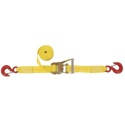 B/A Products - 38-TYC17 - Ratchet Tie Down 2inx16ft10k